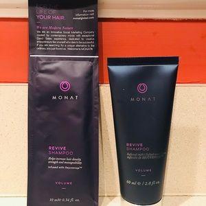 New/Sealed Travel size Revive Shampoo